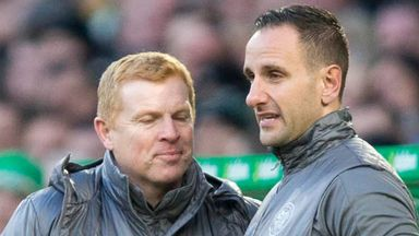 Rodgers: Kennedy can stabilise Celtic
