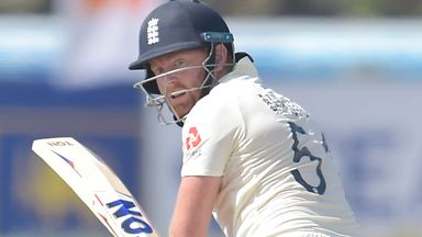 Bairstow: We had to play positively