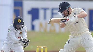 T1 D5: SL vs England highlights