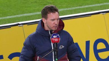 'Leipzig won't let Nagelsmann go mid-season'