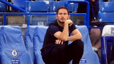 Redknapp: Lampard will bounce back
