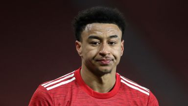 'Lingard would be right to leave Utd'