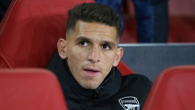 Arsenal: Odegaard in, Torreira to return?