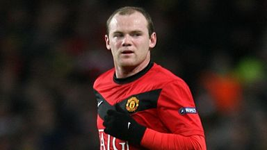 Tyler: Rooney lived up to the hype