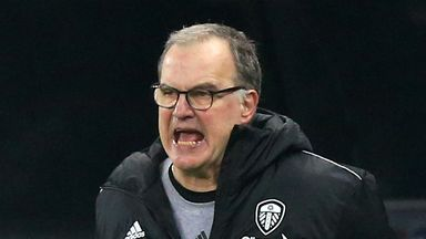 Bielsa seeks international steer