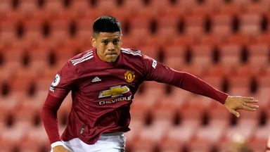 'Rojo prefers Boca Juniors move'