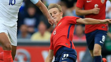 Odegaard Arsenal transfer explained