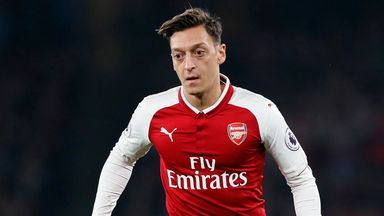 Ozil to Fenerbahce 'almost certain'