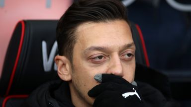 'Ozil move expected within 24 hours'