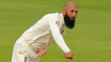 Panesar: Moeen will be crucial in India