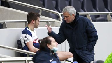 Jose: Winks is going nowhere
