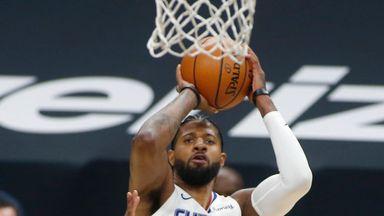 BJ: PG, Kawhi might miss Knicks game