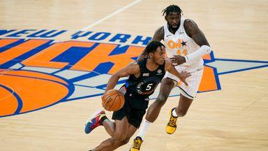 NBA Wk5: Magic 84-91 Knicks