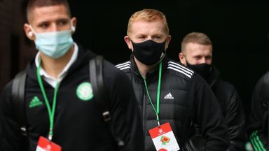 Lennon angry at 'hypocrisy' over Dubai trip