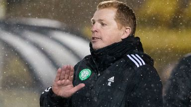 'Celtic need to look deeper than Lennon'