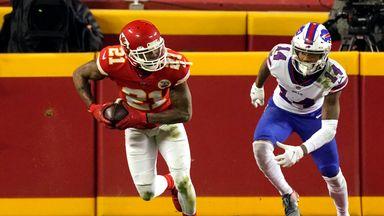 Bills 24-38 Chiefs