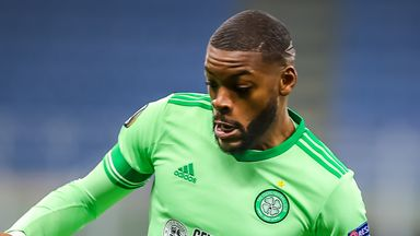 Lennon expects Ntcham departure