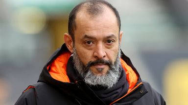Nuno: We focused until final whistle