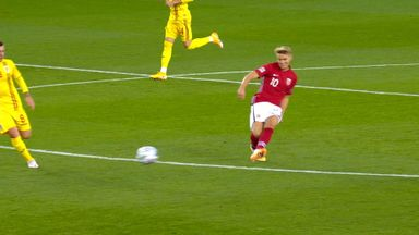 Odegaard's sublime assist for Haaland