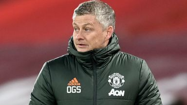 Ole: Top-four race will be unpredictable