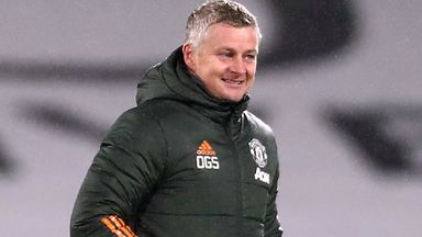 Ole: Stronger mentality counting in tight games