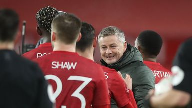 Ole: We played on our terms