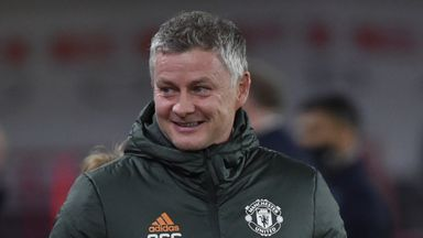 'Solskjaer has brought old United DNA back'