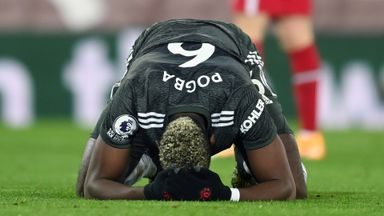 Keane: Pogba has to score