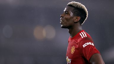 Solskjaer: Pogba can do everything