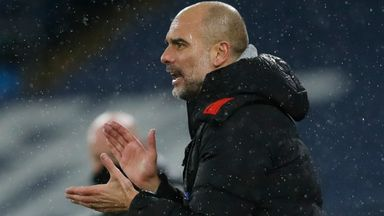Pep: Football must adapt to virus
