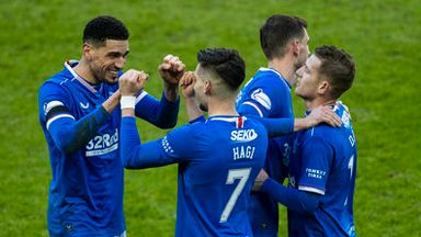 'Rangers still have questions to answer'