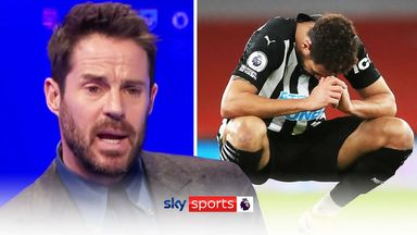 Redknapp: Rafa wouldn't fix Newcastle