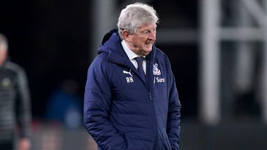 Hodgson: We weren't good enough