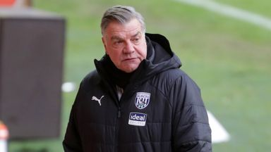 Allardyce: Players needed a few home truths