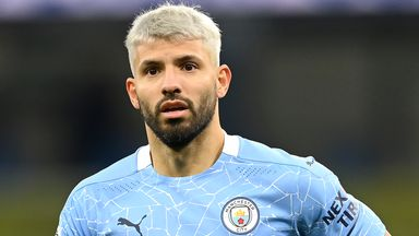 'Man City need match-winner Aguero'