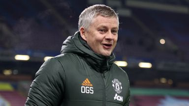 Ole: Liverpool game a reality check