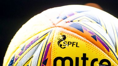 'Scottish football handling pandemic well'