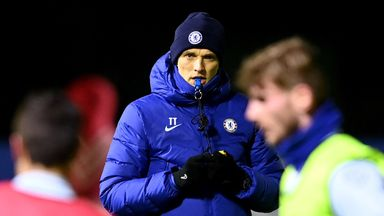 What are Tuchel's tasks at Chelsea?