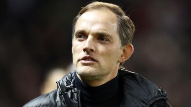 Tuchel: Chelsea's reputation doesn't scare me
