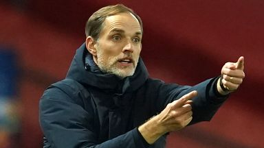 'Chelsea hopeful Tuchel can be at Wolves game'