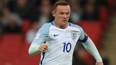 'Incredible Rooney one of the greats'