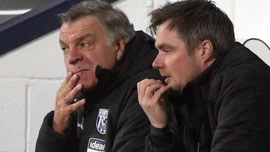Allardyce: Play to the whistle is nonsense