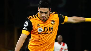 Jarvis: Wolves need Jimenez replacement