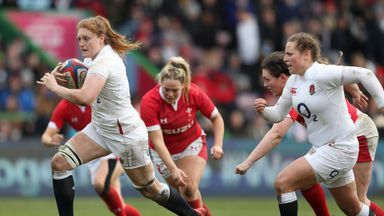 Women's and Under 20s Six Nations postponed