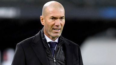 Zidane: Chelsea were superior
