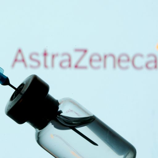 Why is the EU angry with AstraZeneca?