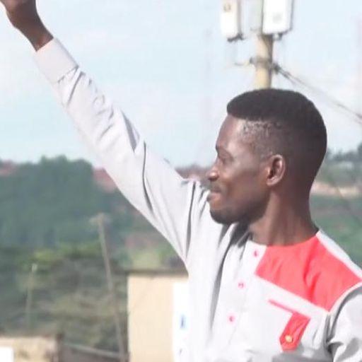 Bobi Wine's candidacy