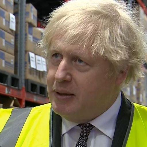 Boris Johnson risks hypocrisy and mixed messages over Cumbria coal mine