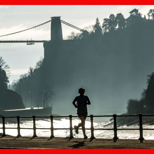 Regular exercise may cut COVID-19 death risk by a third, major study finds
