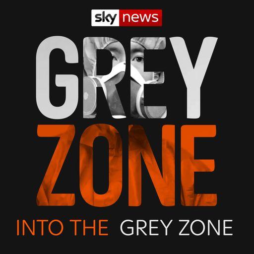Into the Grey Zone: Exploring the murky evolution of warfare